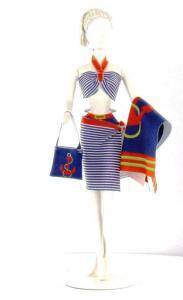 Nancy Marine Dress your Doll