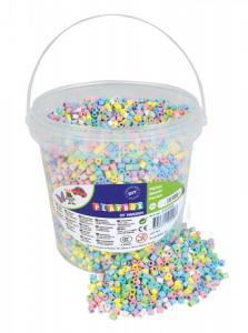 Perline da stirare - mix pastello (ice cream) 10000 pezzi