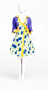 Patsy Marguerite Dress your Doll