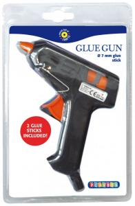 Piccola pistola per colla a caldo
