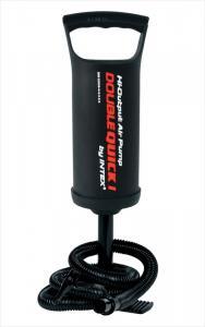 Pompa manuale piccola Intex