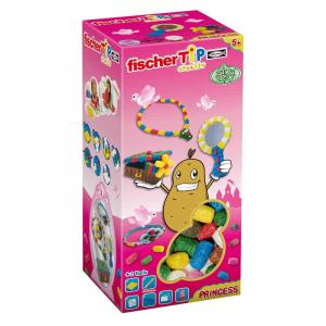 Princess Box fischer TiP