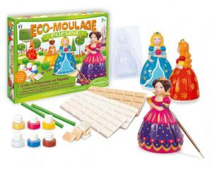 Eco-Moulage Popsine - principesse