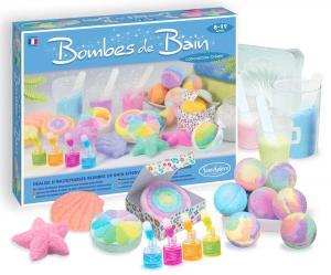 Laboratorio creativo: bombe frizzanti