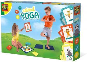 SEs 2288 Yoga animali