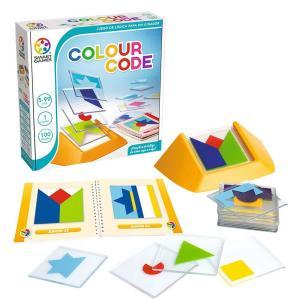 Codice segreto colorato