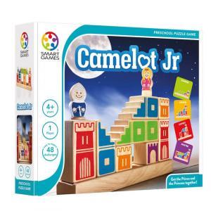 Camelot Jr - gioco multi-livello