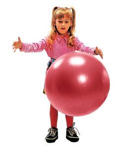 Palla Soffy Rossa - Play and Beach Ball