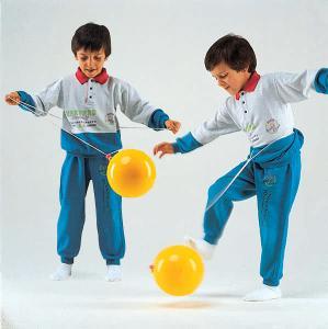 Palla Sportball, Ledraplastic