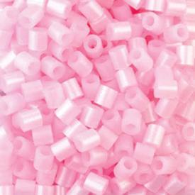 rosa perlato pyssla