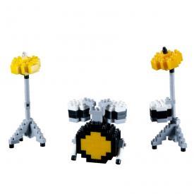 Micro costruzioni - Batteria