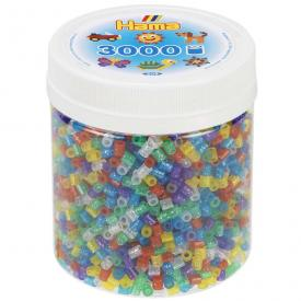 Hama Beads Pyssla Midi glitter