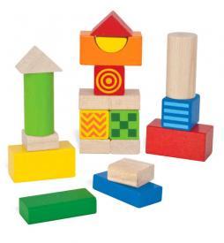 Cubi sensoriali Eichhorn