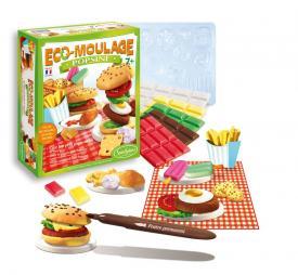 Eco-Moulage Popsine - pic nic