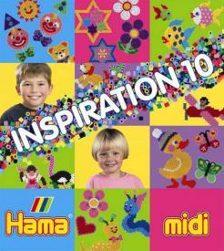Libretto ispirazioni 10 Hama Beads