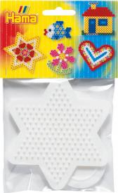 Hama beads Base per perline - 2 basi piccole