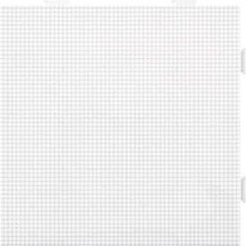 tavoletta quadrata Mini hama beads