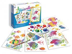 Aquarellum Junior - Aquarium