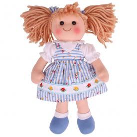 Bambola di pezza Christine