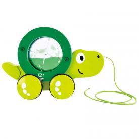Tartaruga da tirare hape toys