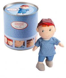 Bambolotto Miro + scatola regalo