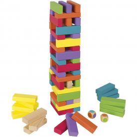 L'equilibrio della torre