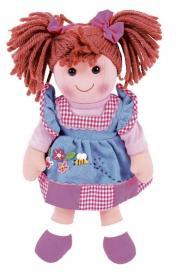 Bambola di pezza Melody