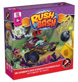 Rush & Bash gioco di società