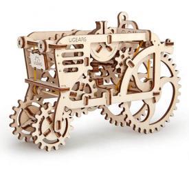 Kit modellino trattore Ugears